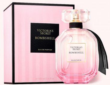 Victoria's Secret Bombshell: описание аромата