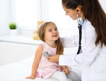 Что должен делать детский врач при вызове на дом?