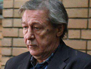 Новое решение суда по делу Ефремова