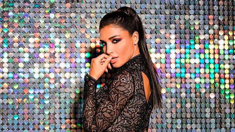 Победительница Санта Димопулос вернется на «Танцы со звездами»