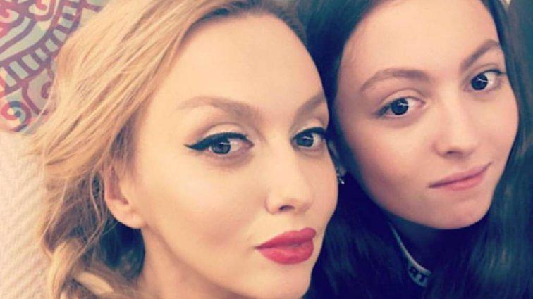 Дочери Оли Поляковой сделали операцию
