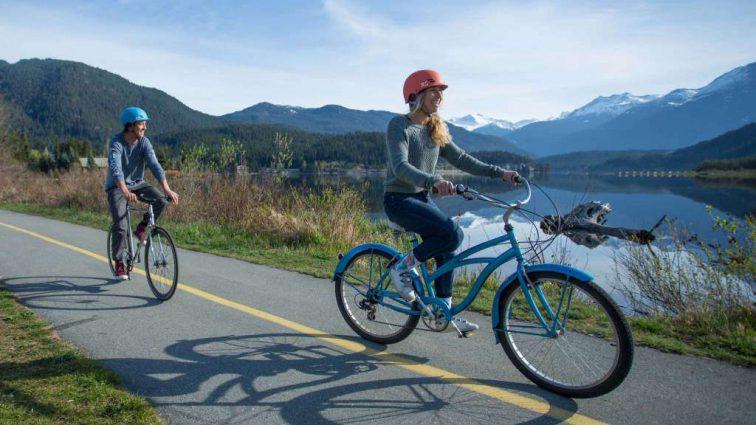 В чем разница между мужскими и женскими велосипедами?